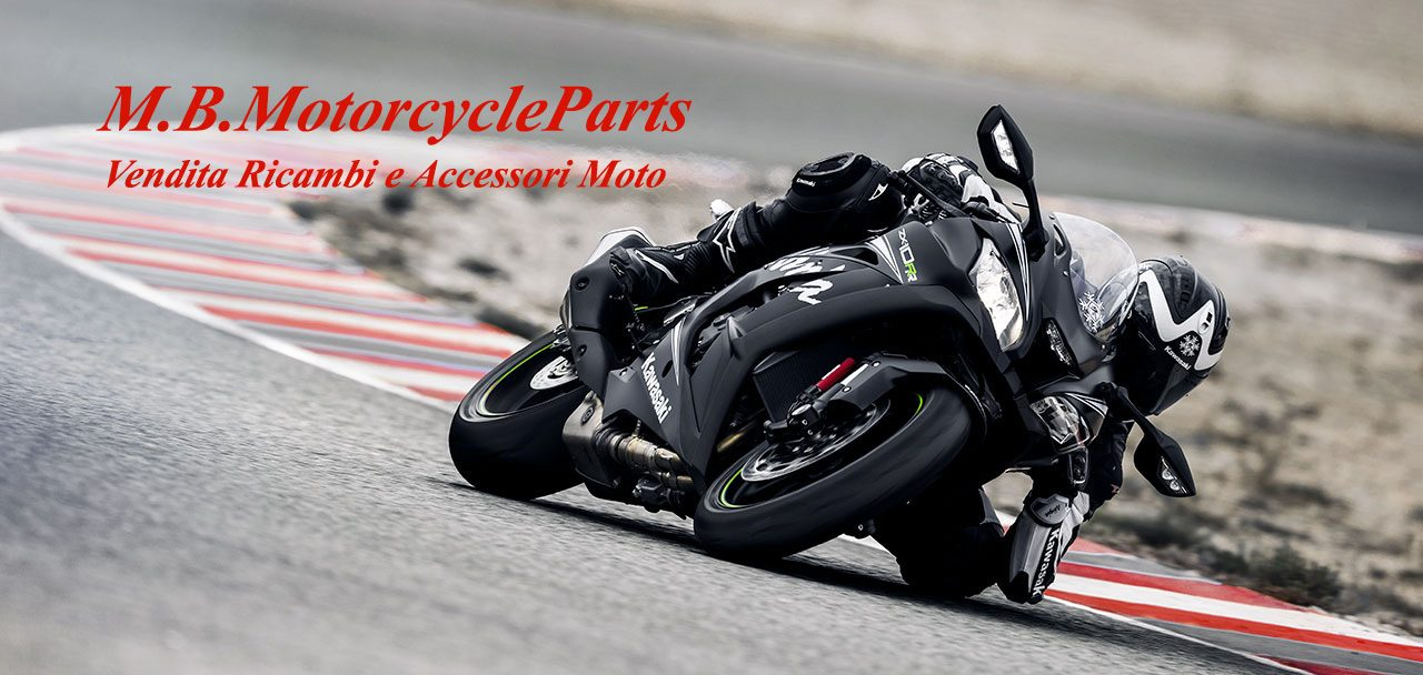M.B.MotorcycleParts